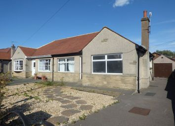 Thumbnail 2 bed semi-detached bungalow for sale in Anstable Road, Morecambe
