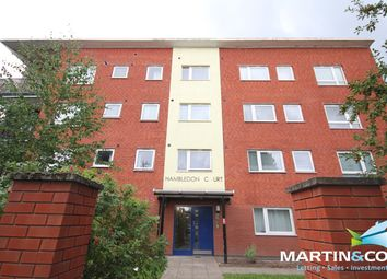 Thumbnail 2 bed flat to rent in Hambledon Court, Hollies Croft, Edgbaston