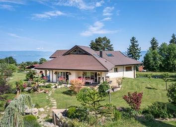 Thumbnail 4 bed property for sale in Evian, France