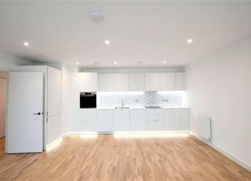 Thumbnail 3 bed flat for sale in Watson House, The Green Quarter