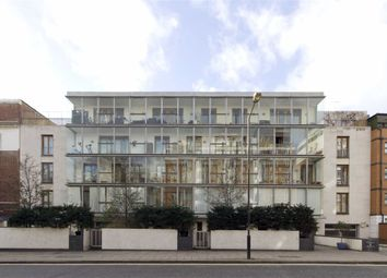 Thumbnail 2 bedroom flat to rent in Abbey Road, London