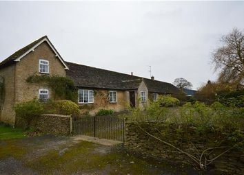 Thumbnail 3 bed detached house to rent in Little Nesley, Tetbury, Glos