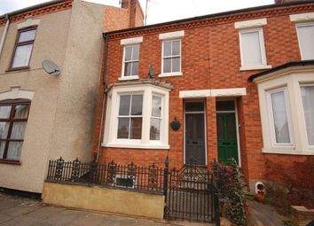 Thumbnail 2 bed terraced house to rent in Washington Street, Kingsthorpe Village, Northampton