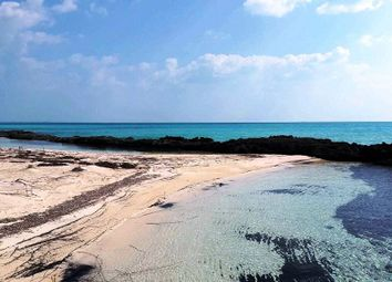 Thumbnail Land for sale in Current, The Bahamas