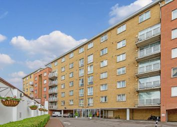 Thumbnail 1 bed flat to rent in Regent Court, St Johns Wood NW8,