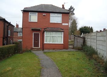 3 bed detached house for sale in Glover Avenue, Cheetham Hill, Manchester M8