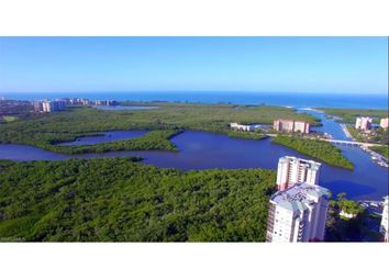 Thumbnail 4 bed town house for sale in 445 Cove Tower Dr 1802, Naples, Fl, 34110