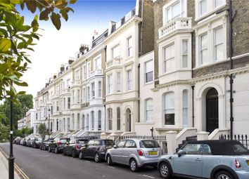 Thumbnail 2 bed flat for sale in Gordon Place, Kensington, London