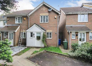 Thumbnail 2 bed end terrace house to rent in Rose Tree Mews, Woodford
