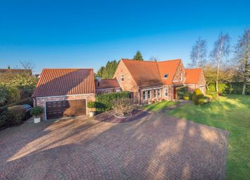 Thumbnail 5 bed detached house for sale in The Green, Beyton, Bury St. Edmunds