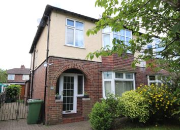 Thumbnail 3 bed semi-detached house for sale in 24 Beechwood Avenue, Carlisle, Cumbria