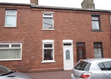 Thumbnail 2 bed terraced house for sale in Hawke Street, Barrow-In-Furness, Cumbria