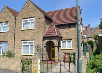 Thumbnail 3 bed semi-detached house for sale in Barnes Cray Road, Crayford, London