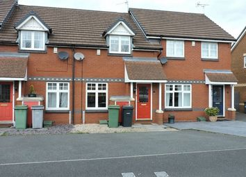 Thumbnail 2 bed terraced house to rent in Croft Green, Bromborough, Wirral