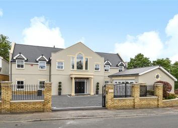Thumbnail 7 bed detached house for sale in Ripley View, Loughton, Essex