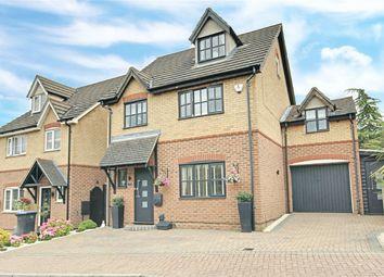 4 bed detached house for sale in Denby Grange, Harlow, Essex CM17