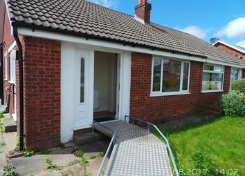 Thumbnail 2 bed bungalow to rent in Whinlatter Drive, Barrow In Furness