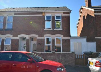 Thumbnail 3 bed semi-detached house for sale in St Aldwyns Road, Gloucester