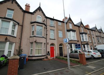 Thumbnail 2 bed flat for sale in Church Street, Rhyl