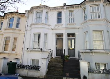 Thumbnail 1 bed flat to rent in Shaftesbury Road, Brighton