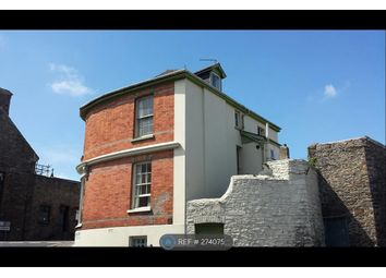 Thumbnail 3 bedroom end terrace house to rent in Tower St, Bideford