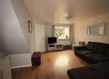 Thumbnail 3 bed town house for sale in Metcalf Close, Kirkby, Liverpool