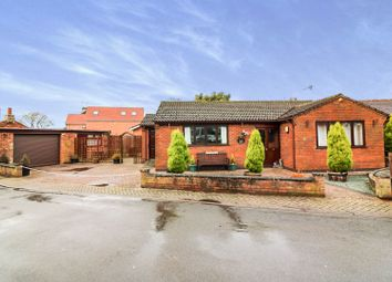 2 bed detached bungalow for sale in School Street, Dunchurch CV22