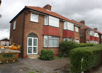 Thumbnail 3 bed semi-detached house for sale in Westleigh Gardens, Edgware, Middlesex