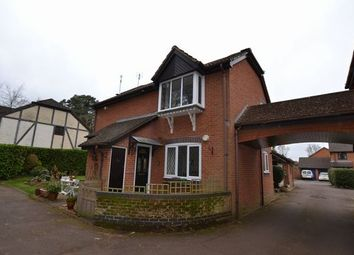 Thumbnail 2 bed property for sale in Sian Close, Church Crookham, Fleet