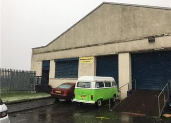 Thumbnail Industrial to let in Unit 4, Block 8, Thornliebank Industrial Estate, Spiersbridge Terrace, Glasgow, Lanarkshire