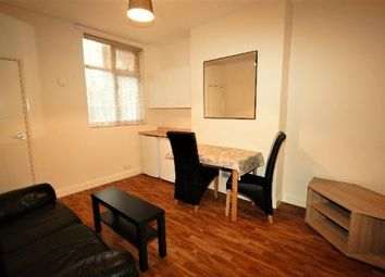 Thumbnail 1 bed flat to rent in Glebe Court, St Peters Road, Leicester, Leicestershire
