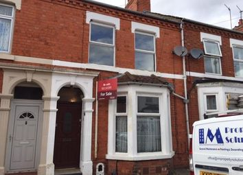 Thumbnail 3 bedroom property for sale in Ruskin Road, Kingsthorpe, Northampton