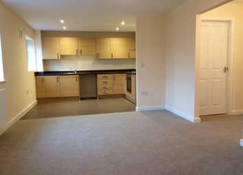 Thumbnail 2 bed flat for sale in Trinity Gardens, Ling Road, Loughborough