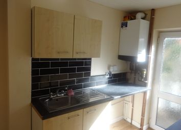 Thumbnail 3 bed town house to rent in Mill Lane, Batley