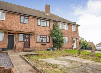 Thumbnail 3 bed terraced house for sale in Slades Drive, Chislehurst