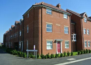 Thumbnail 1 bed flat for sale in Sandown Drive, Bourne, Lincolnshire