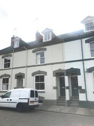 Thumbnail 4 bedroom shared accommodation to rent in Castillian Terrace, Northampton