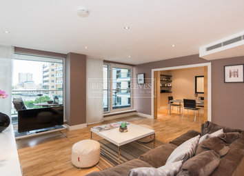 Thumbnail 3 bedroom flat to rent in Imperial Wharf, Fulham