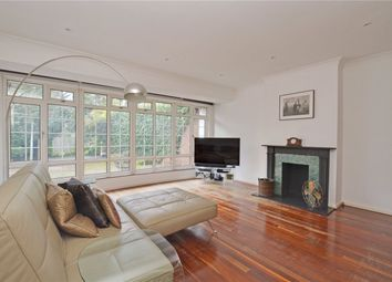 Thumbnail 3 bedroom semi-detached house to rent in Summer Hill, Chislehurst