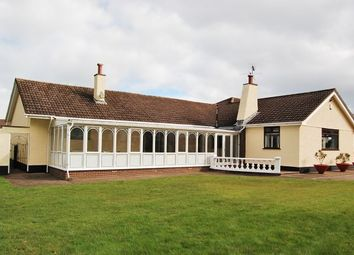 Thumbnail 5 bed bungalow for sale in Lezayre Road, Ramsey