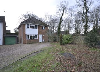 Thumbnail 4 bedroom detached house to rent in Queens Close, Stansted