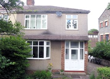 Thumbnail 4 bed semi-detached house to rent in Hinton Road, Fishponds, Bristol