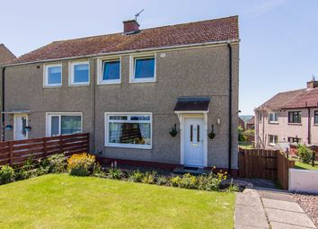 Thumbnail 3 bed semi-detached house for sale in Barleyknowe Road, Gorebridge