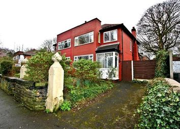 Thumbnail 3 bed semi-detached house for sale in Vine Street, Salford