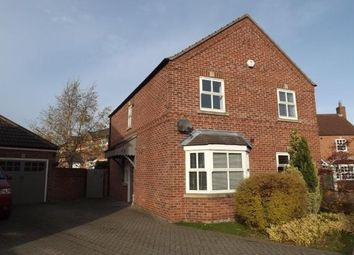 Thumbnail 3 bed property to rent in Station Court, Doncaster