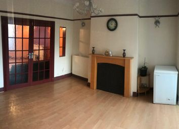 Thumbnail 4 bed end terrace house to rent in Goodmayes Avenue, Goodmayes, Ilford