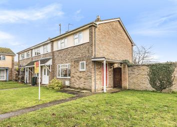 3 bed semi-detached house for sale in Bletchingdon, Oxfordshire OX5