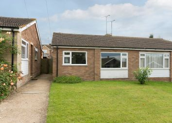 Thumbnail 2 bed semi-detached bungalow for sale in Dashwood Rise, Duns Tew, Bicester