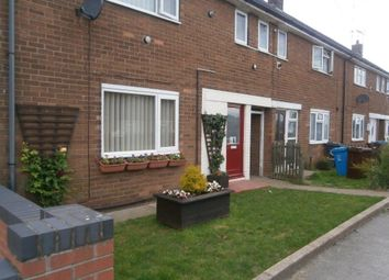 Thumbnail 3 bedroom terraced house to rent in Garrowby Walk, Hull