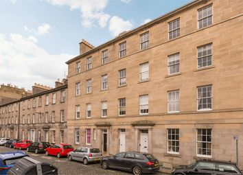 Thumbnail 2 bed flat for sale in Cheyne Street, Edinburgh